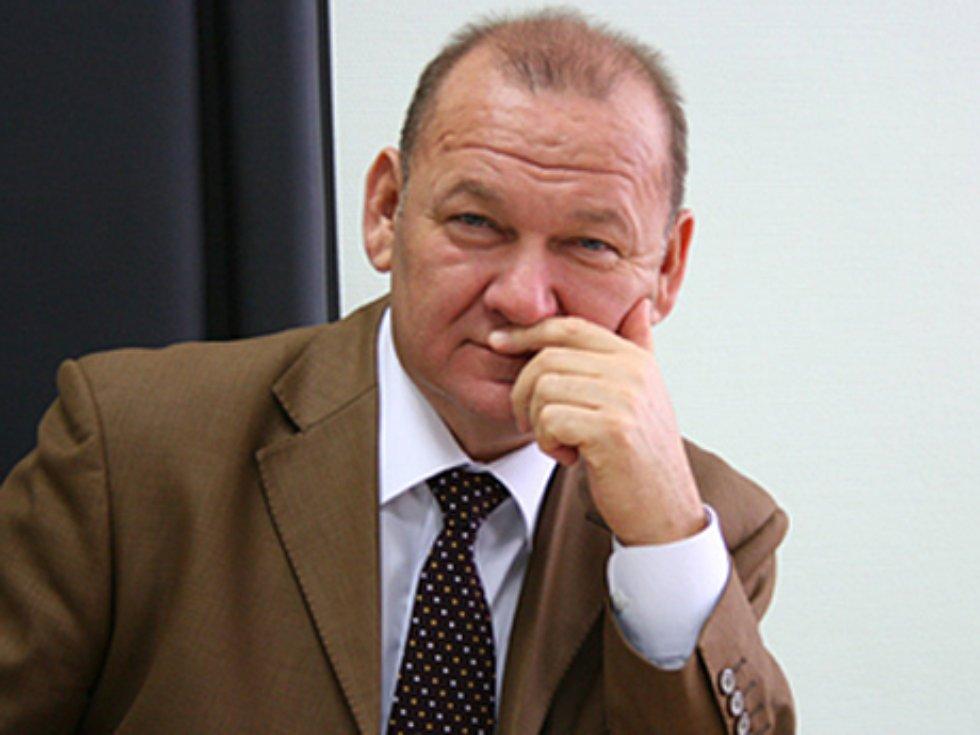 Хамитов Радик Накимович