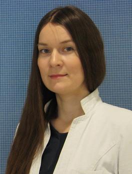 Медведева Ольга Анатолиевна