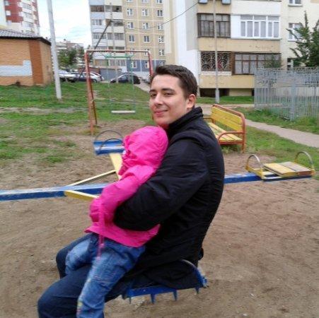 Chickrin Dmitry Evgenevich