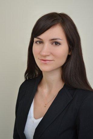 Igonina Angela Sergeevna