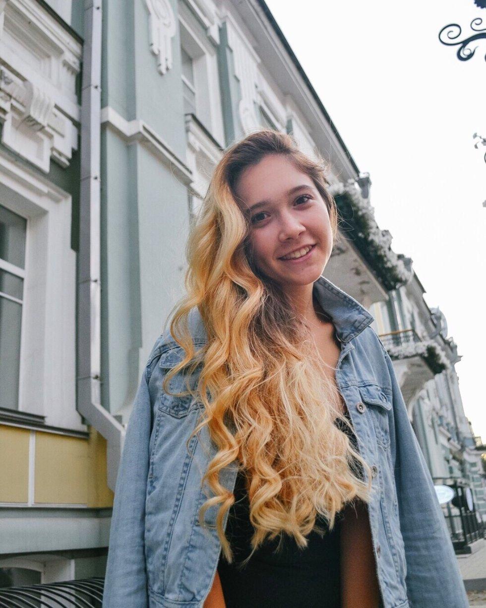 Ахметова Асия Азаматовна