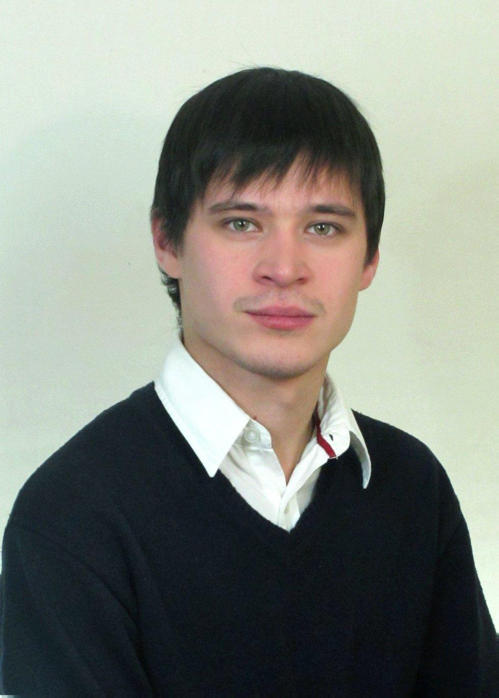 Fashutdinov Lenar Ilsurovich