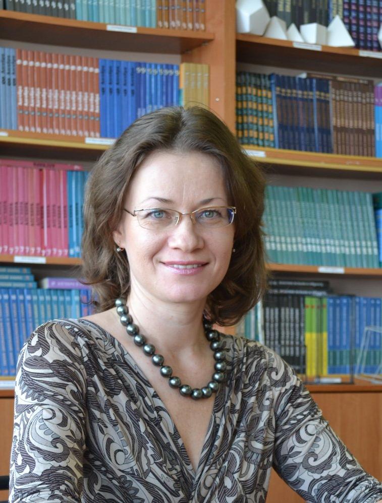 Шакирова Лилиана Рафиковна