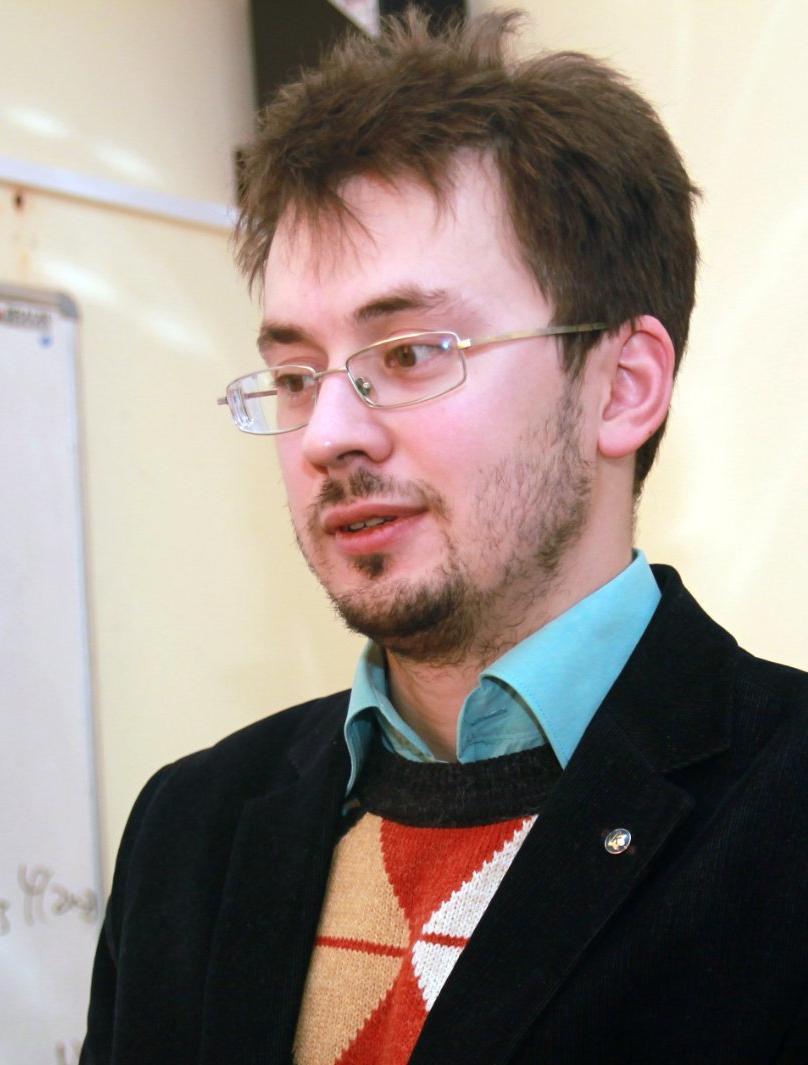 Замалиев Руслан Рашидович