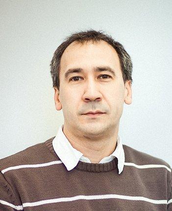 Validov Shamil Zavdatovich
