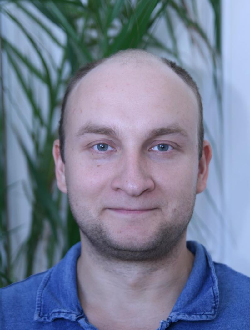 Rodionov Aleksandr Aleksandrovich