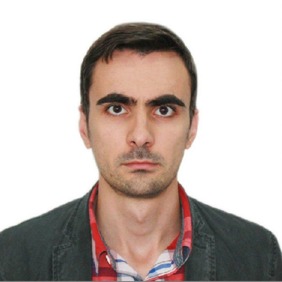 Галухин Андрей Владимирович