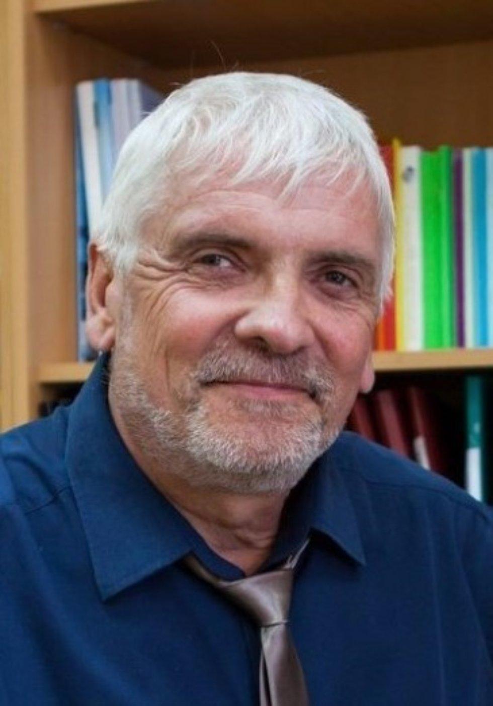 Виноградов Владислав Львович