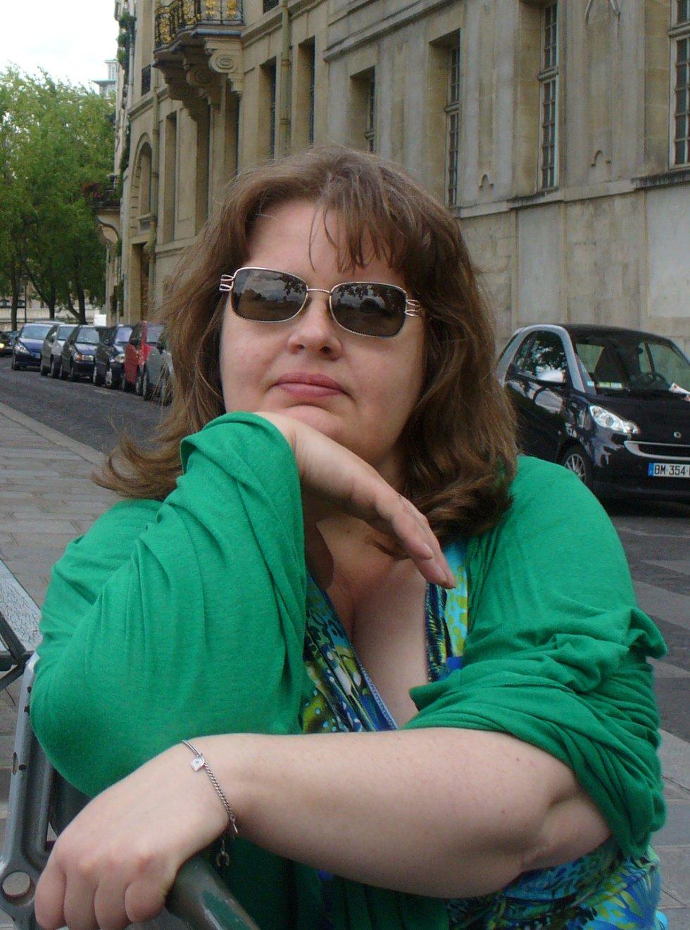 Егорова Лилия Георгиевна