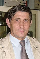 Садыков Эдгар Камилович
