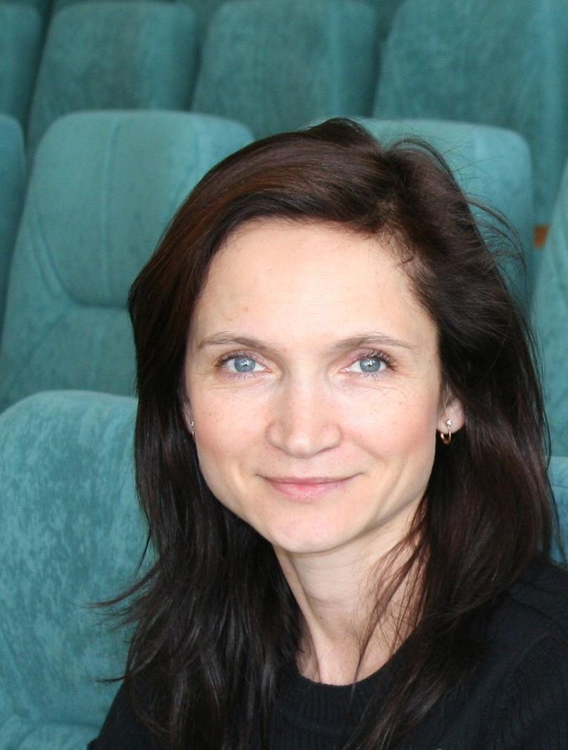 Gainutdinova Aida Faritovna