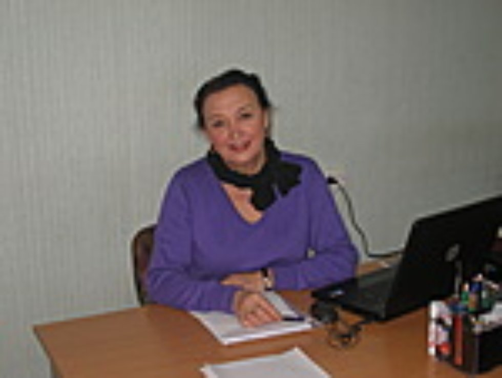 Харисова Эльвира Анваровна