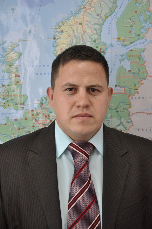Биктимиров Нияз Миннахматович