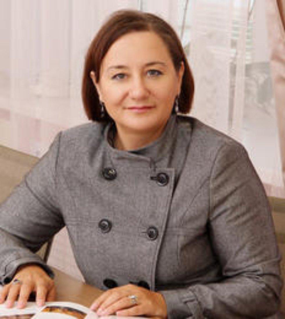 Vagizova Venera Ildusovna