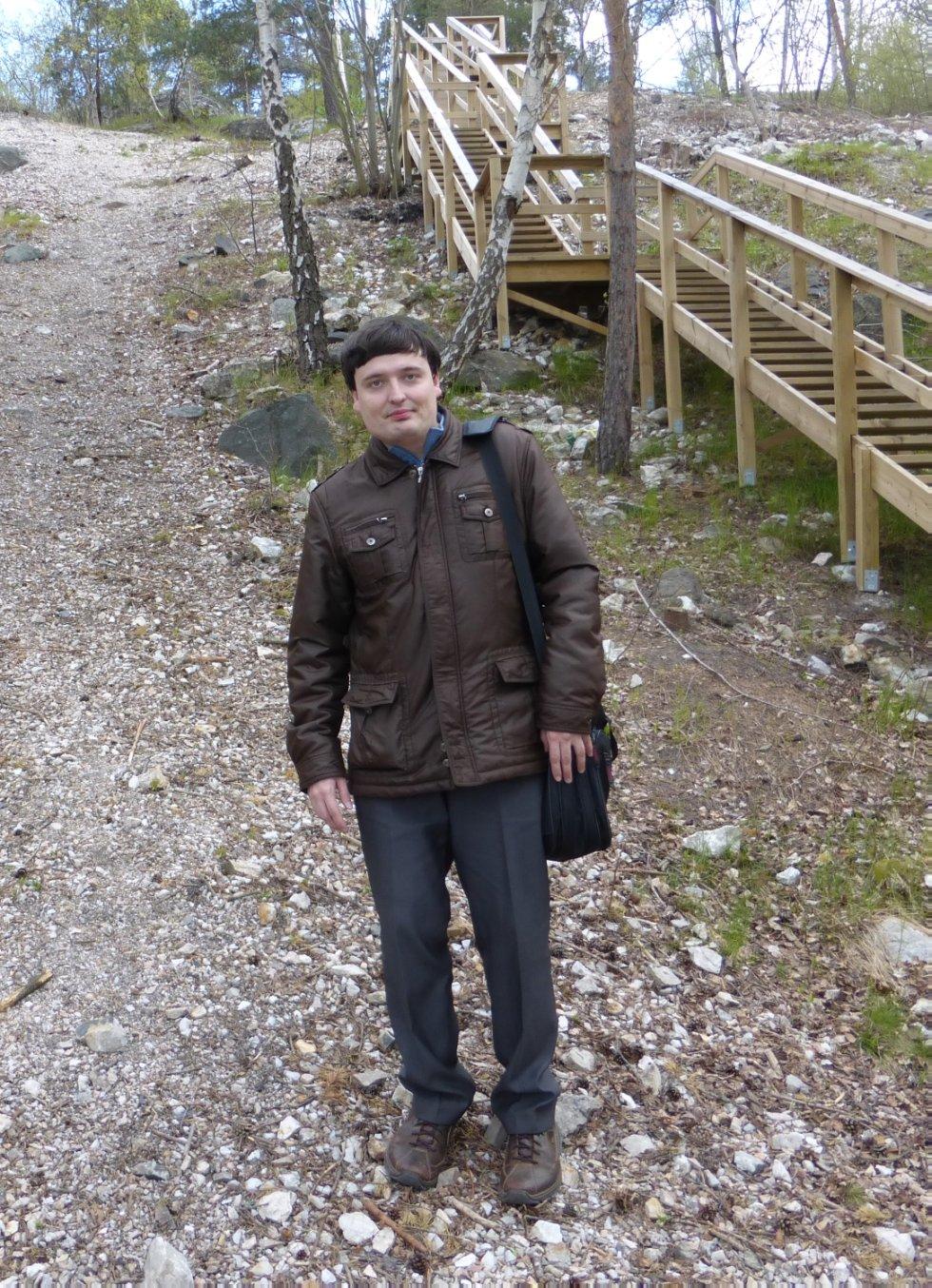 Седов Игорь Алексеевич