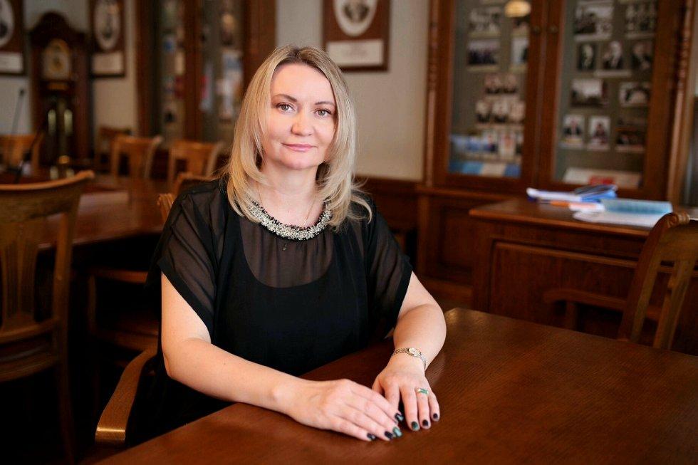 Fajzrahmanova Lejsan Minnurovna