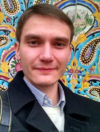 Хамидов Евгений Нафисович
