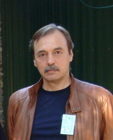 Belashov Vasily Yurievich