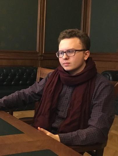 Абрамов Виталий Денисович