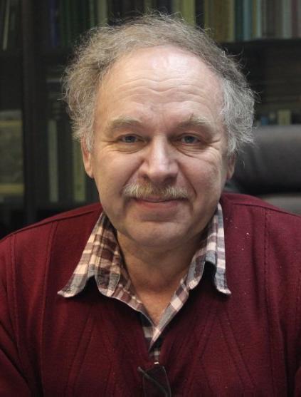 Елизаров Александр Михайлович