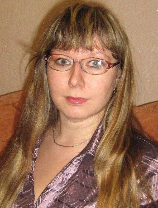 Romanova Zhanna Igorevna