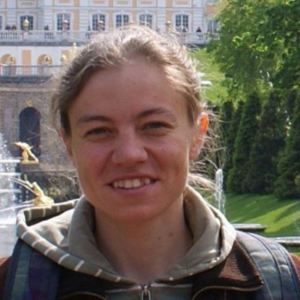 Александрова Ирина Леонидовна