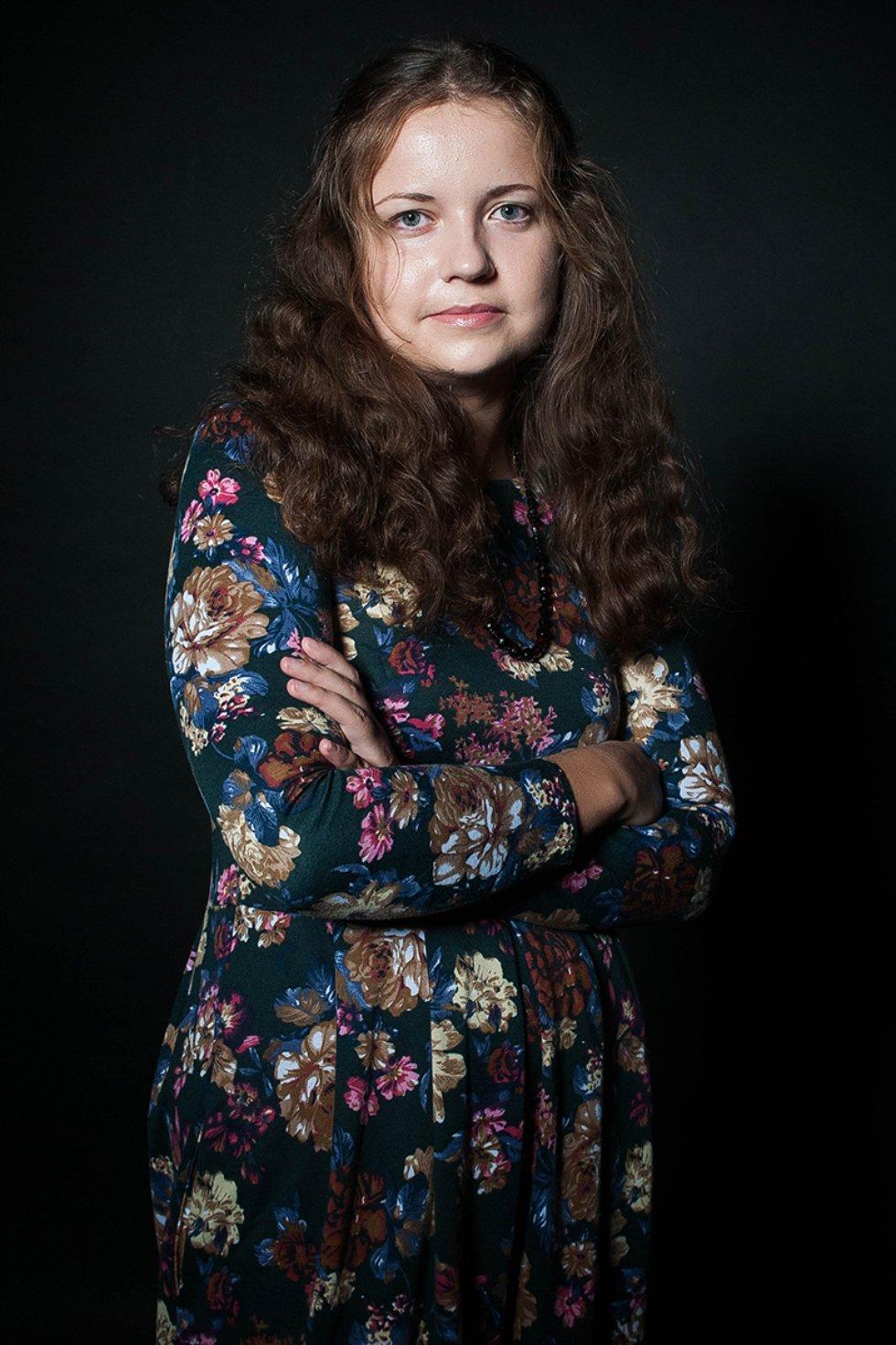 Белоногова Надежда Викторовна