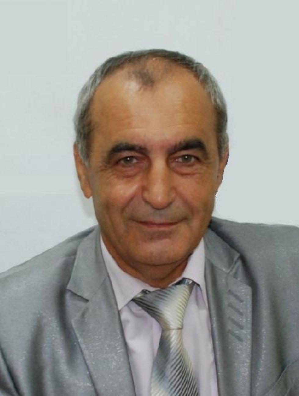Якушев Ринат Султанович