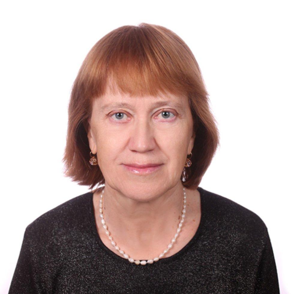 Пименова Татьяна Сергеевна