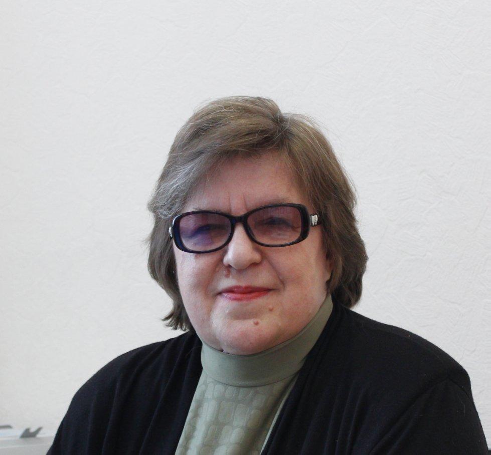 Puchkova Irina Mihajlovna