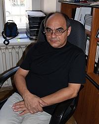 Khaidarov Farit Abdullovich