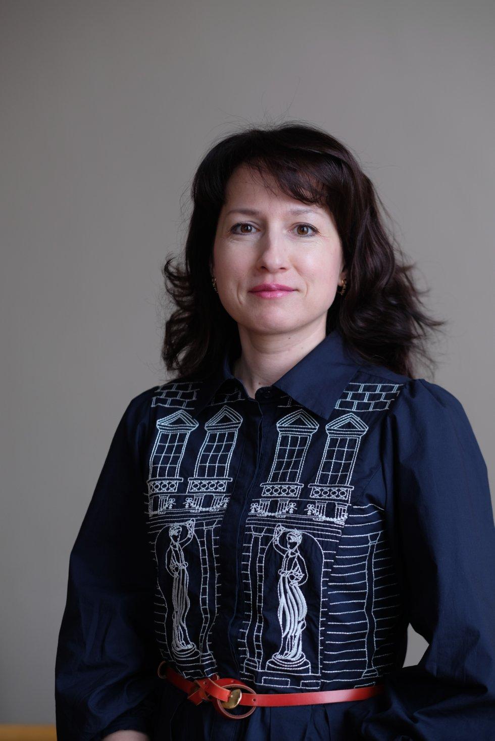 Григорьева Стелла Георгиевна