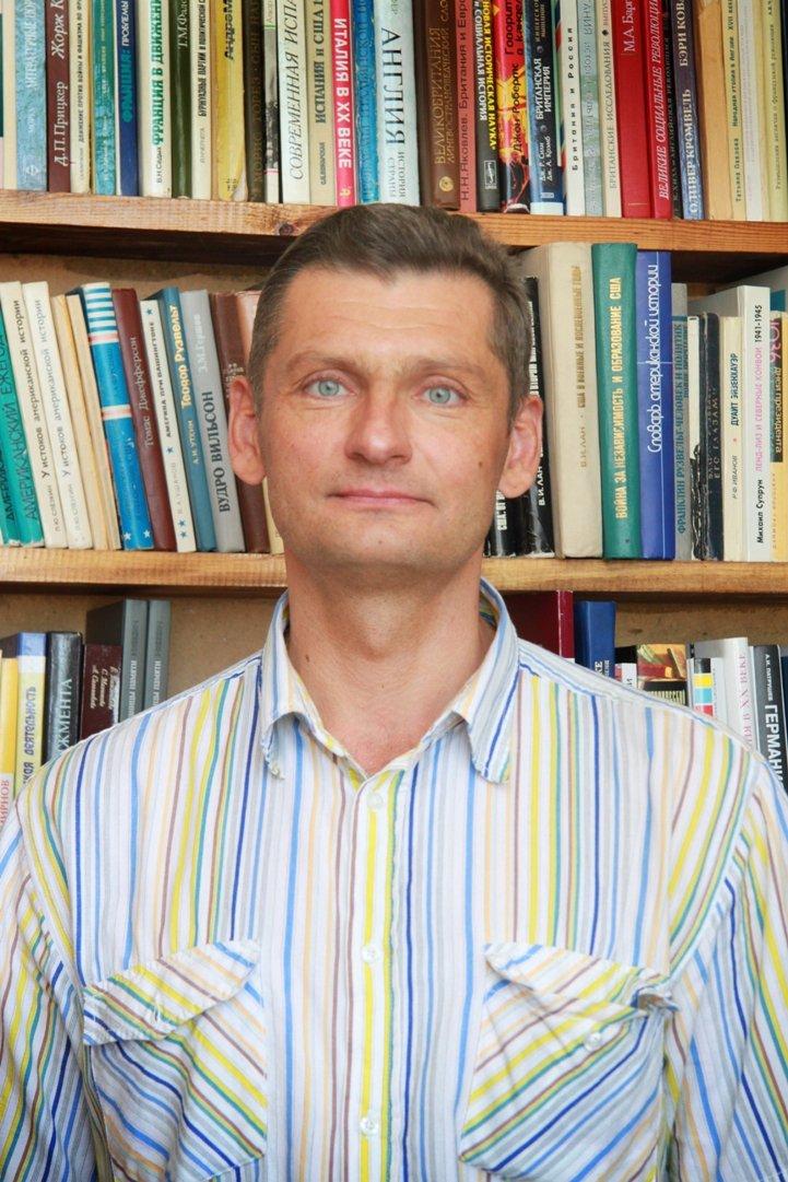 Bodrov Oleg Vyacheslavovich