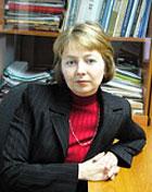 Saykina Guzel Kabirovna
