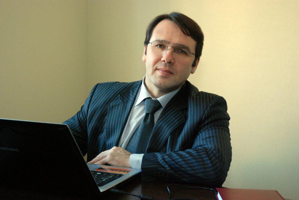 Низамиев Альфред Шамилович
