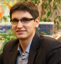 Бунаков Олег Александрович