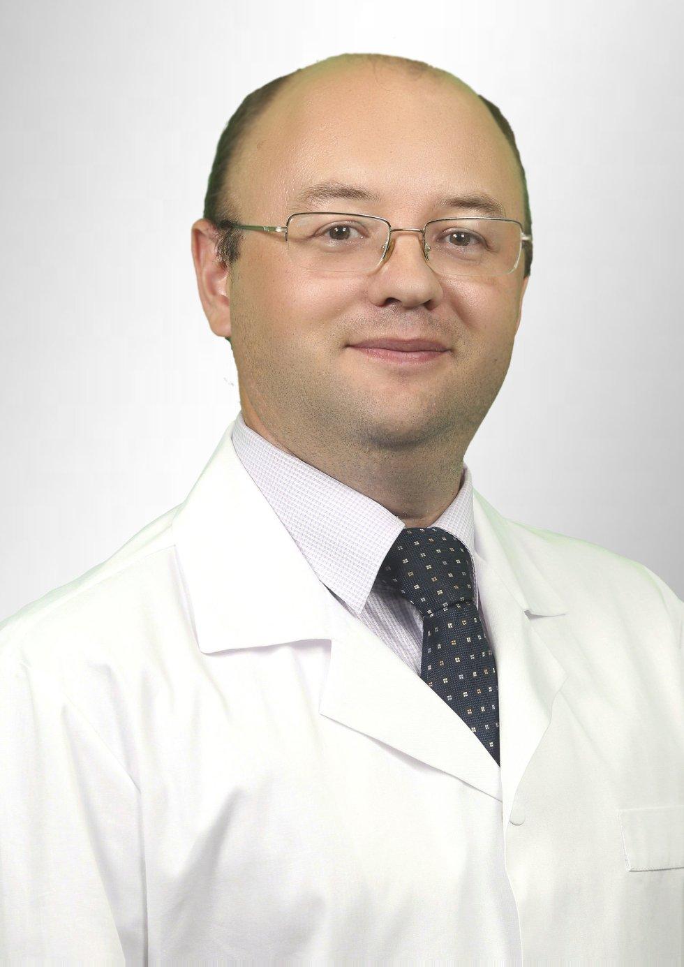 Спиридонов Альберт Валерьевич