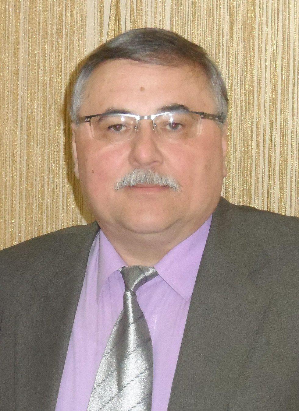 Мухаметгалиев Искандар Габдулвалиевич