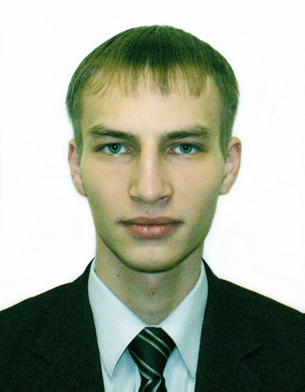 Заикин Артем Александрович