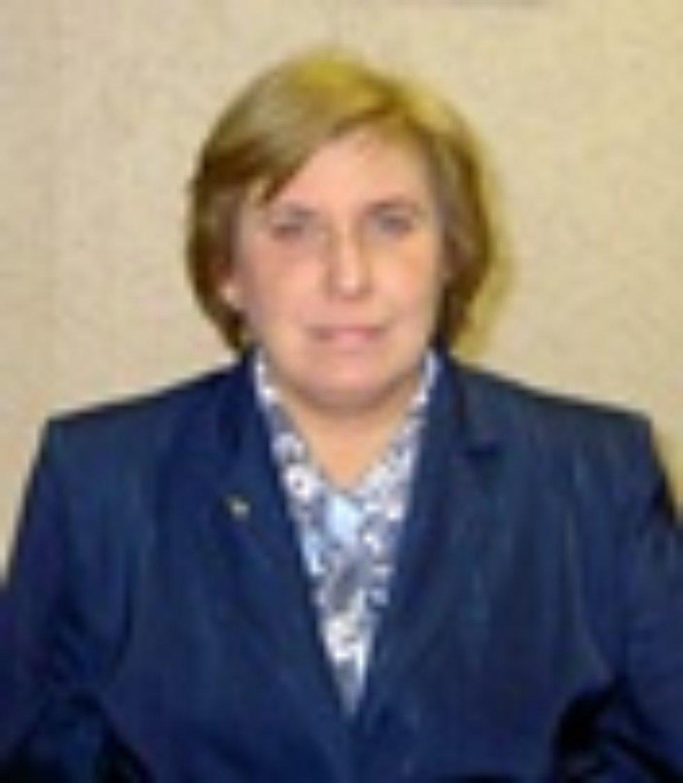 Макарова Ирина Викторовна
