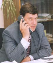 Галкин Владимир Иванович