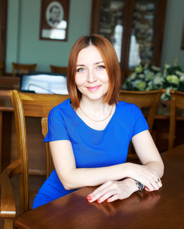 Хабибуллина Альбина Шамиловна