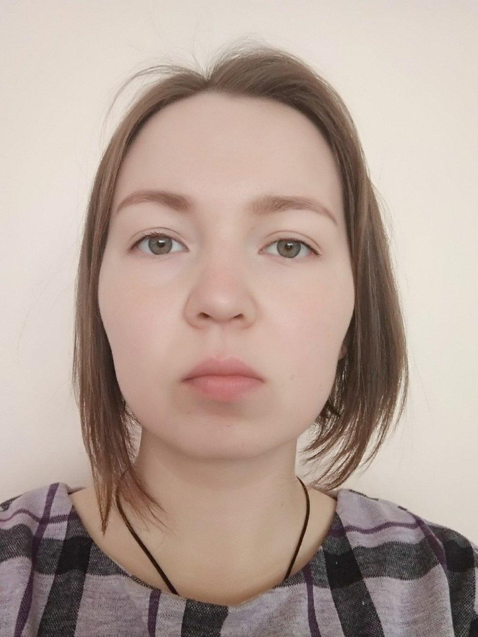 Akhmatnabieva Leila Bulatovna