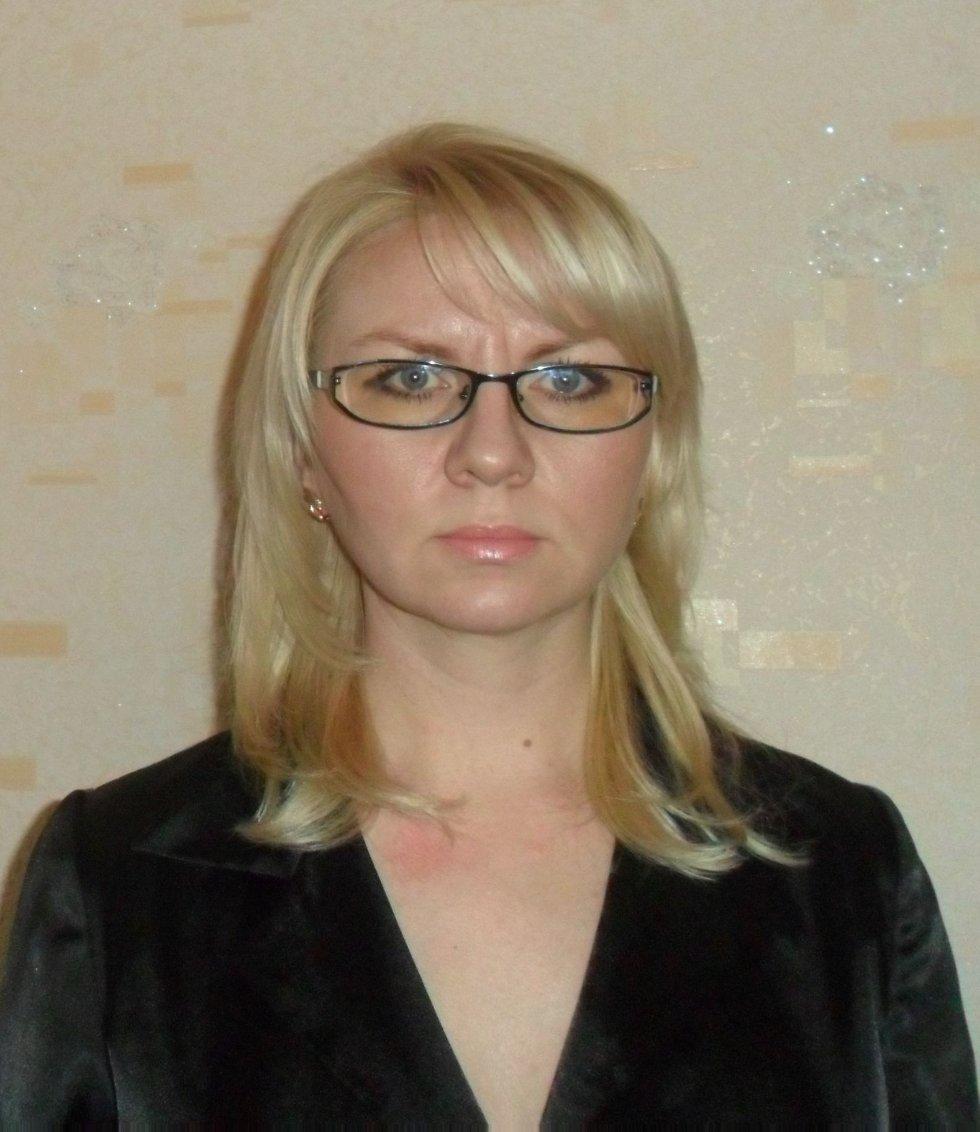 Мельникова Светлана Леонидовна
