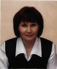 Anikina Tatyana Andreevna
