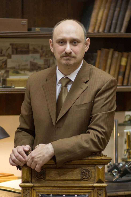 Беспалов Александр Федорович