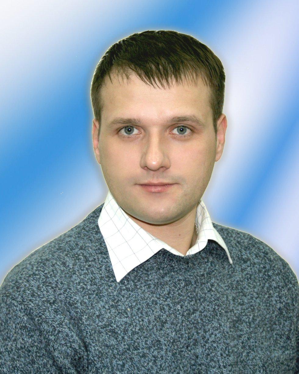 Ступко Виталий Борисович