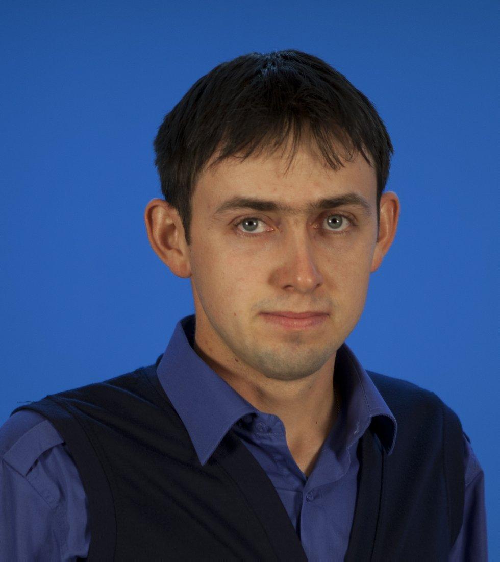 Falyahov Irek Ilhamovich