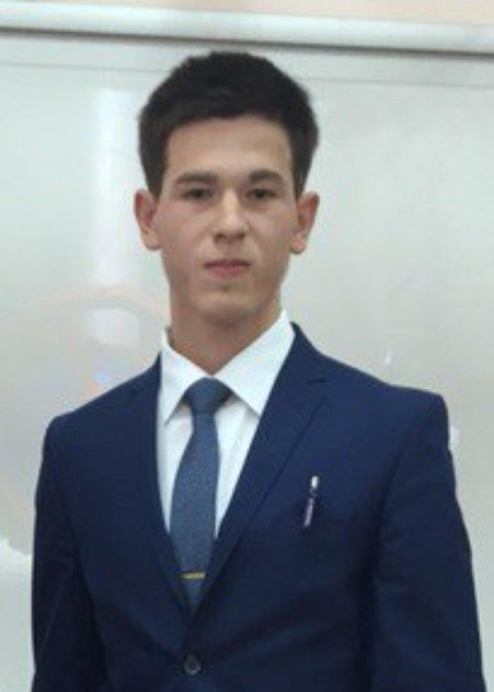 Абдуллин Альберт Радикович