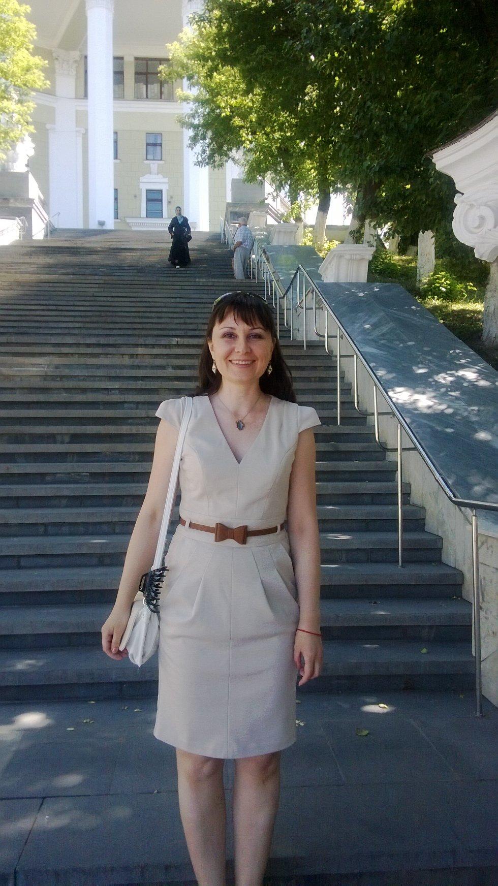 Мустафина Альфия Анасовна